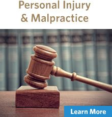 Personal Injury and Wrongful Death