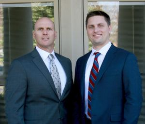 Spesia & Taylor Personal Injury Attorneys, John M. Spesia and Jacob E. Gancarczyk