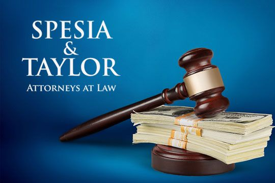 Spesia & Taylor, recovering lost wages after injury