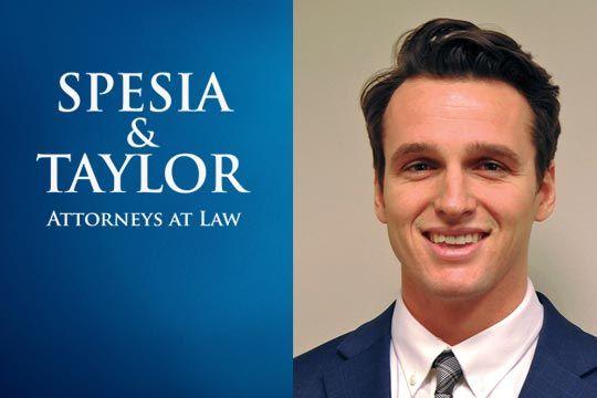Spesia & Taylor Attorney Jonathon Powell