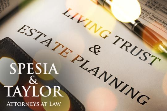 Spesia & Taylor - Living Trust & Estate Planning