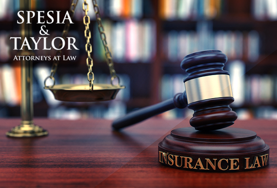 Spesia & Taylor Insurance law